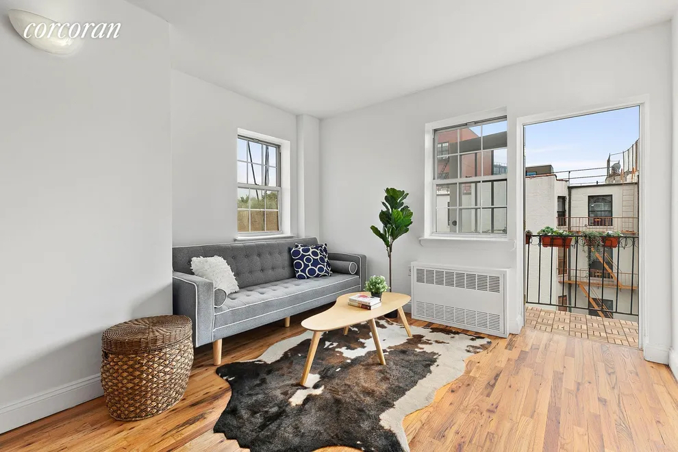 1240 Bedford Ave Unit 5F