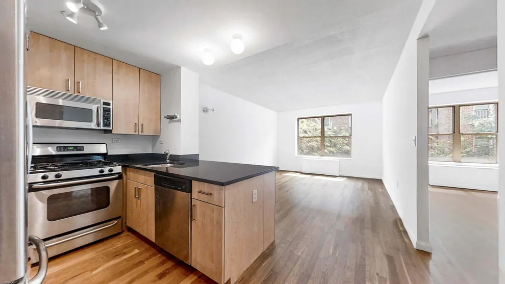 736 West 187th Street Unit 407